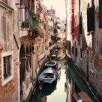 威尼斯风物